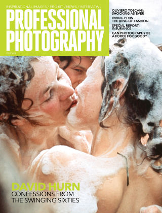 Professional Photography UK January 2016