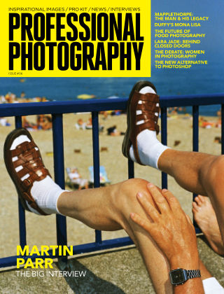 Professional Photography UK March 2016