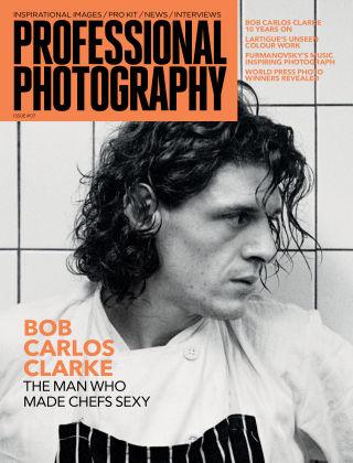Professional Photography UK April 2016