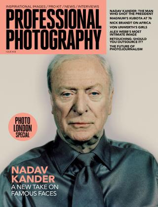 Professional Photography UK May 2016