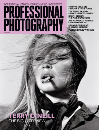 Professional Photography UK June 2016