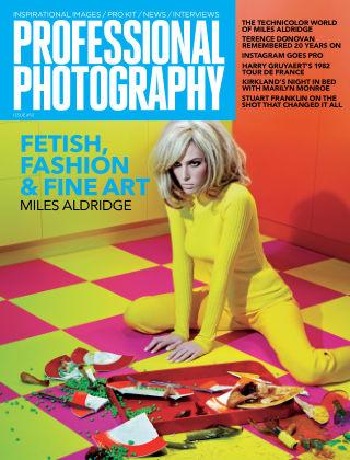 Professional Photography UK July 2016