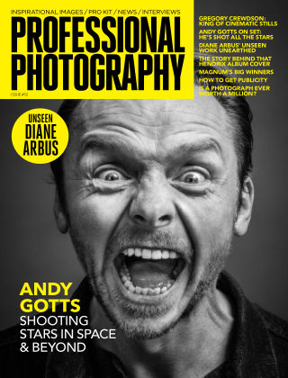 Professional Photography UK September 2016