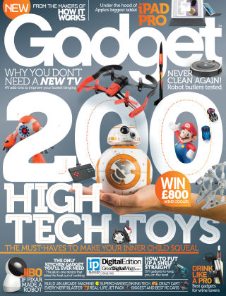 Gadget Issue 002