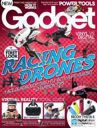 Gadget Issue 006