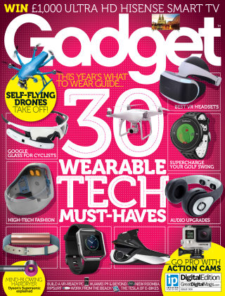 Gadget Issue 009