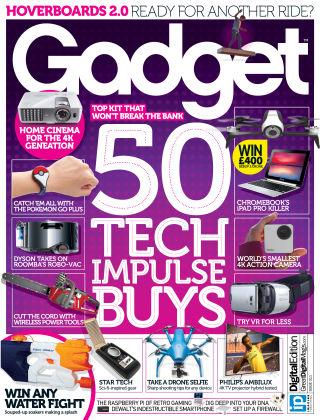 Gadget Issue 011