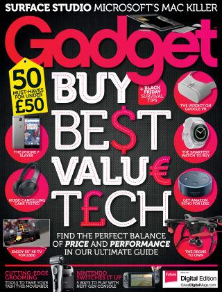 Gadget Issue 015