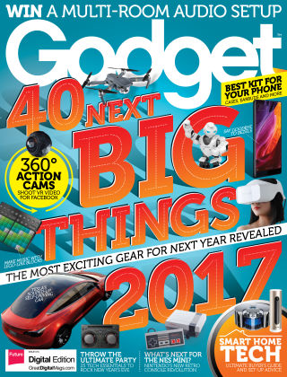 Gadget Issue 016