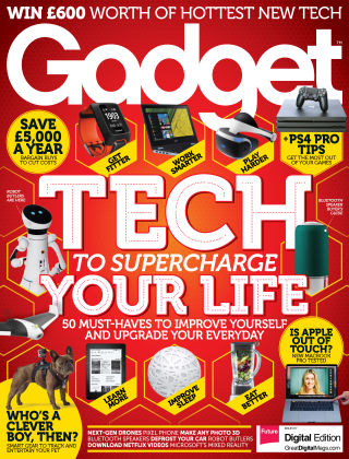 Gadget Issue 017