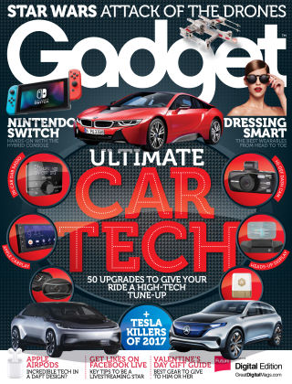 Gadget Issue 018