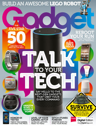 Gadget Issue 019