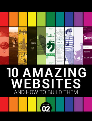 10 Amazing Websites and How to Build Them Volume 2