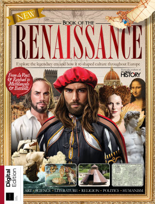 All About History Book of the Renaissance 3rd Edition