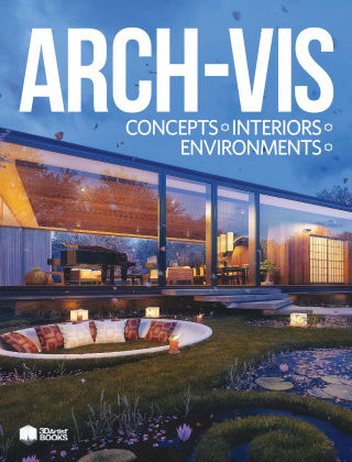 Arch-Vis 1st Edition