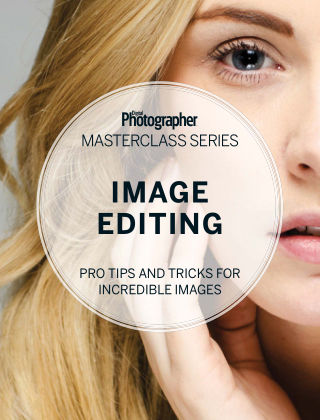 Digital Photographer Masterclass Series Image Editing