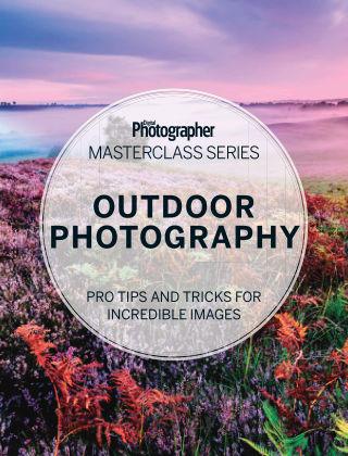 Digital Photographer Masterclass Series Outdoor