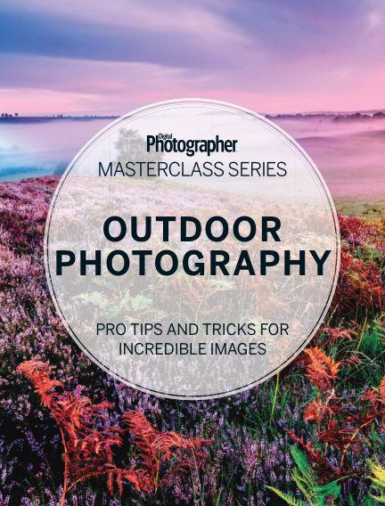 Digital Photographer Masterclass Series October 24, 2015 00:00