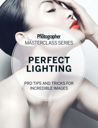 Digital Photographer Masterclass Series Perfect Lighting