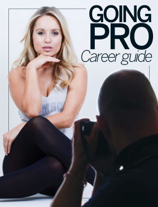 Going Pro: The Digital Photographer Career Guide 1st Edition