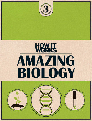 How It Works Book Of Amazing Biology 1st Edition