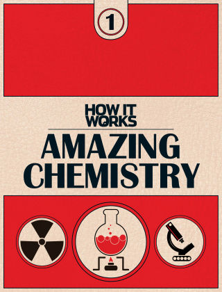How It Works Book Of Amazing Chemistry 1st Edition