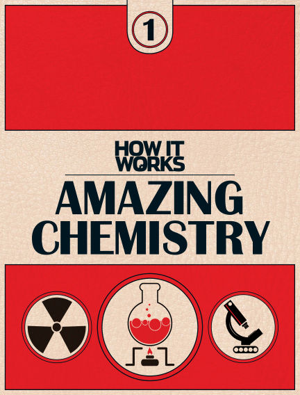 How It Works Book Of Amazing Chemistry October 24, 2015 00:00