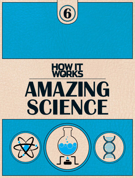 How It Works Book of Amazing Science October 24, 2015 00:00