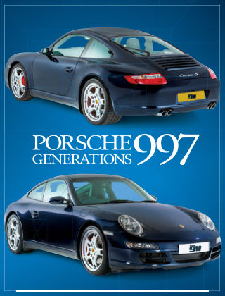 Porsche Generations 997
