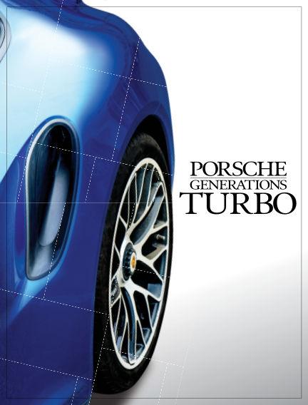 Porsche Generations October 24, 2015 00:00