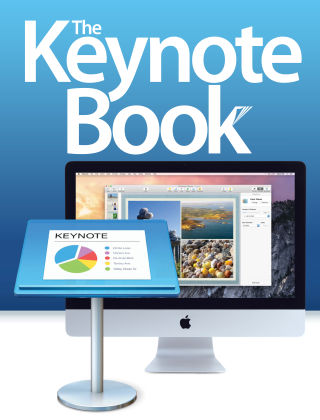 The Keynote Book 1st Edition