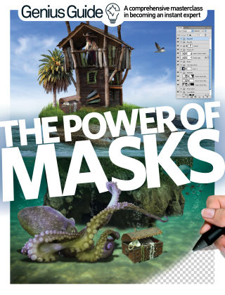 The Power of Masks Genius Guide 1st Edition