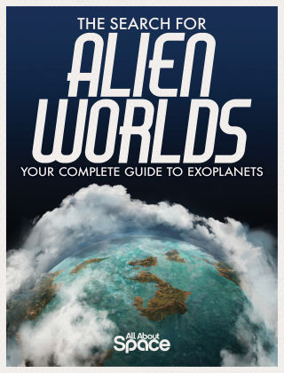 The Search for Alien Worlds 1st Edition