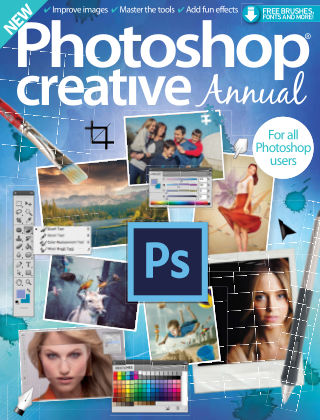 Photoshop Creative Annual Volume 1