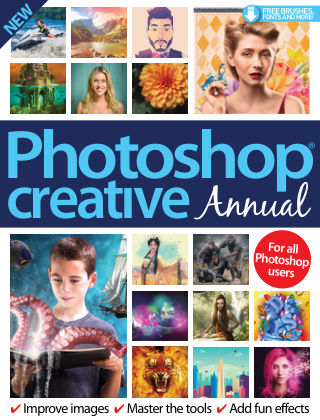 Photoshop Creative Annual Volume 2