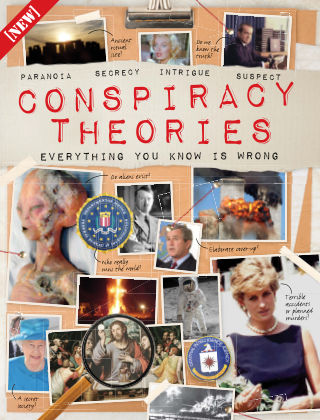 Conspiracy Theories 1st Edition