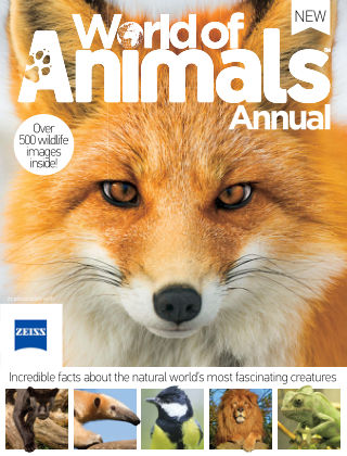 World Of Animals Annual Volume 2