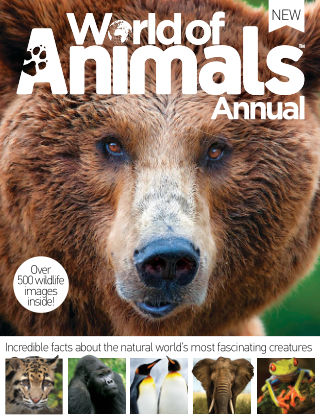 World Of Animals Annual Volume 3
