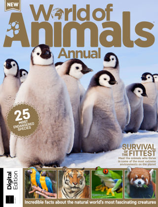 World Of Animals Annual Volume 6