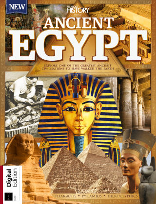 All About History Book Of Ancient Egypt 4th Edition