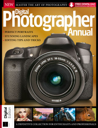 Digital Photographer Annual Volume 5