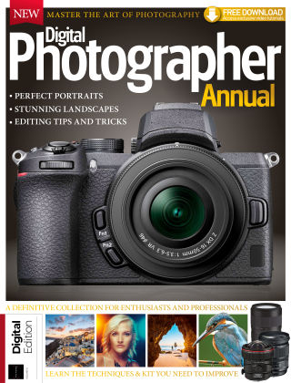 Digital Photographer Annual Volume 6