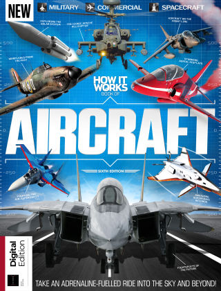 How It Works Book Of Aircraft Sixth Edition