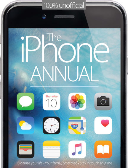 The iPhone Annual