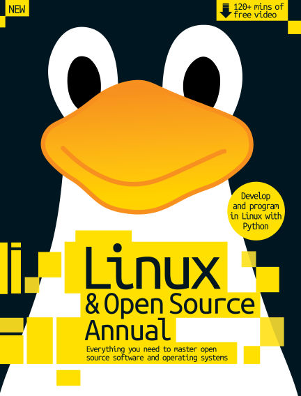 Linux & Open Source Annual January 14, 2017 00:00