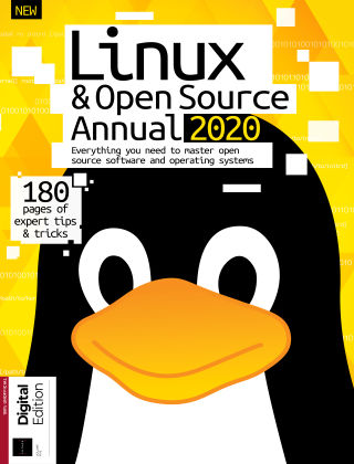 Linux & Open Source Annual Volume 5