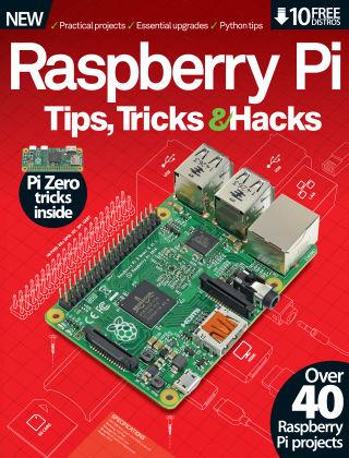 Raspberry Pi Tips, Tricks & Hacks Volume 1 2nd Revised