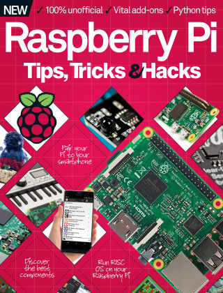 Raspberry Pi Tips, Tricks & Hacks Vol 2 Revised Ed