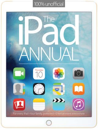The iPad Annual Volume 1