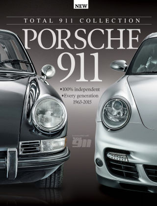 The Total 911 Collection Volume 3